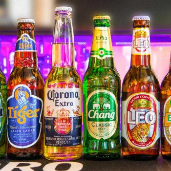 Chamberlain Hotel Beers