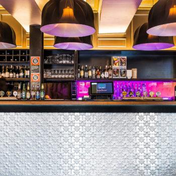 Chamberlain Hotel Bar